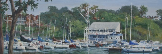 Welcome to Macassa Bay Yacht Club